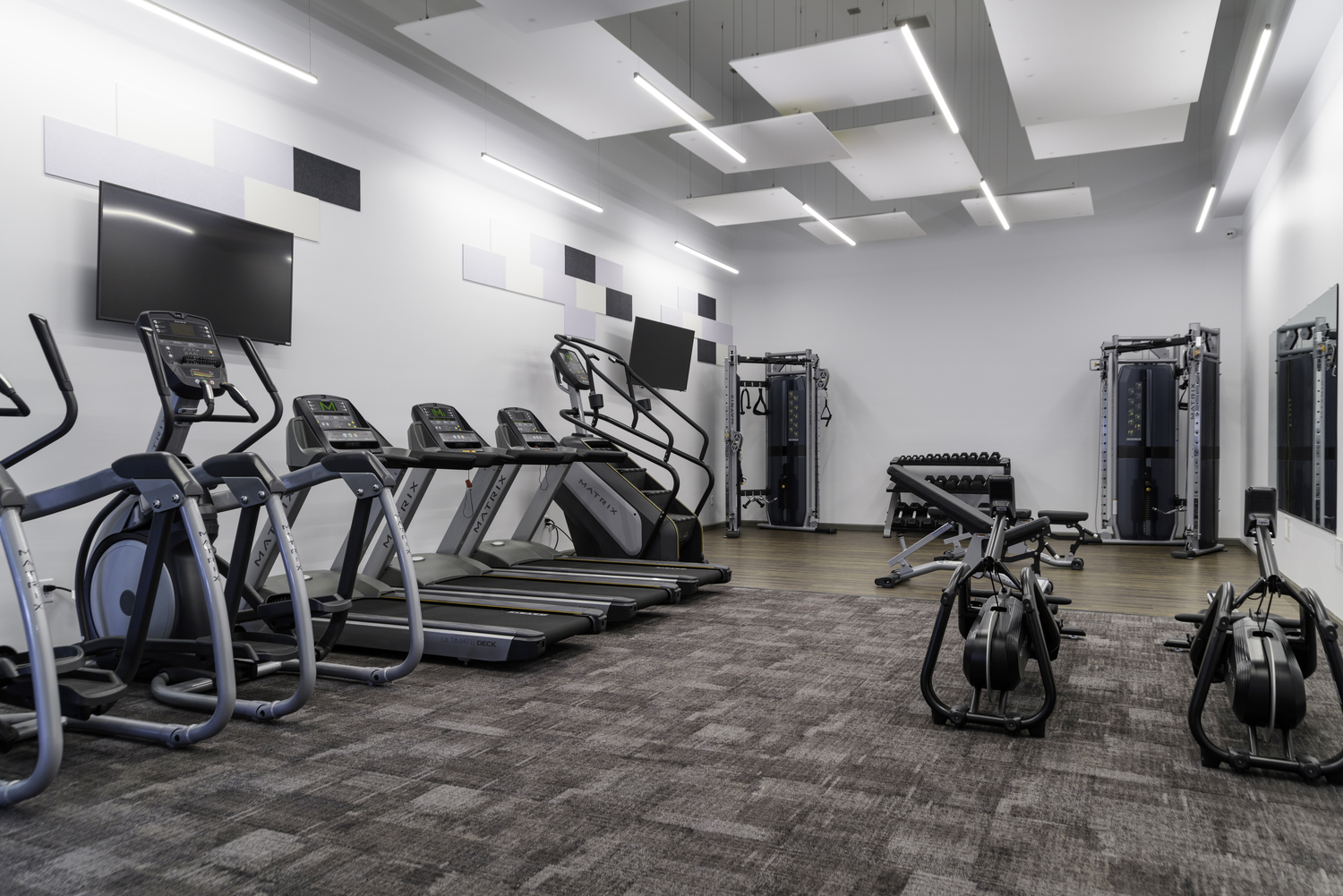 Fitness Retreats at The Haven of Ann Arbor, Ann Arbor