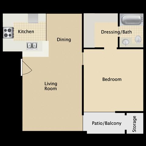 Sanguine Floor Plan 2
