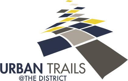 Urban Trails at The District Property Logo 77