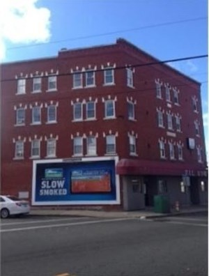 1263-1265 Pleasant Street 1-3 Beds Apartment for Rent Photo Gallery 1