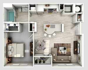 A8-Floorplan-1-den-bedroom