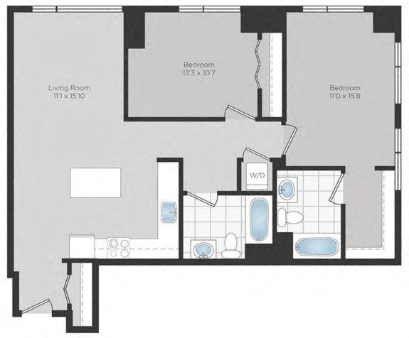 Penthouse 1501