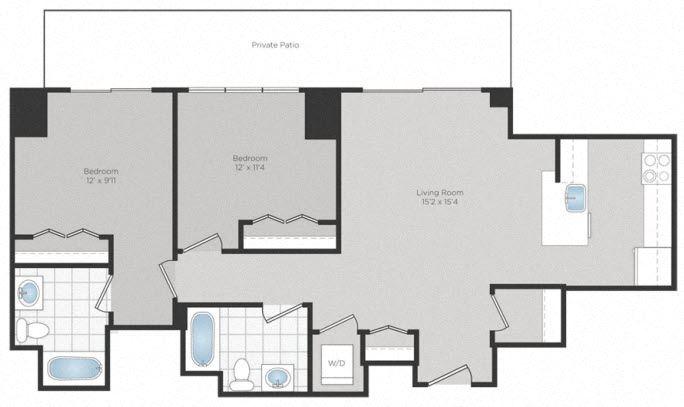 Penthouse 1510