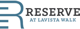 Reserve at Lavista Walk Logo