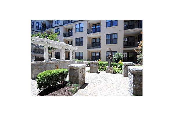 Garden Walk Apartments: Reserve At Lavista Walk Apartments, 1155 Lavista Walk NE