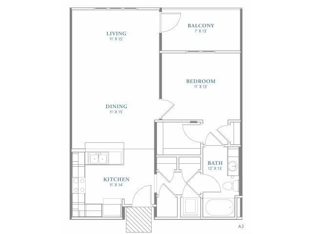 Blackland Floor Plan 3