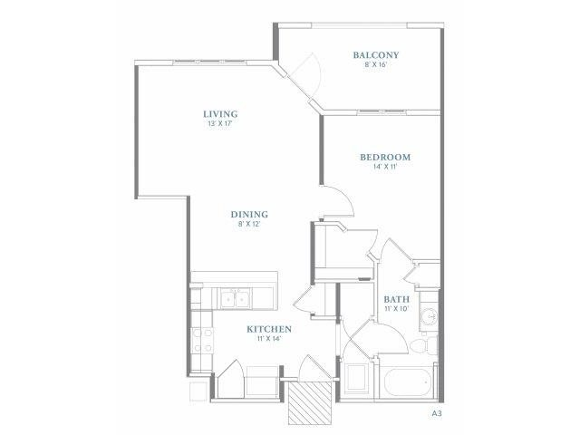 Lakemoore Floor Plan 2