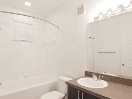Garden Tubs in All Bathrooms at RiverTree, 5959 Bandera Spring Circle, FL 33578