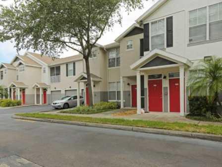 Resort Style Community at RiverTree, 5959 Bandera Spring Circle, Riverview, Florida