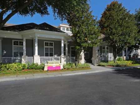 Beautiful Surroundings at RiverTree, 5959 Bandera Spring Circle, FL 33578