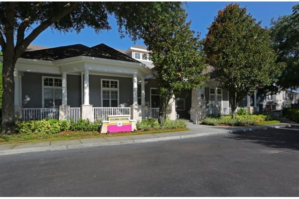 Community Clubhouse at RiverTree, 5959 Bandera Spring Circle, Riverview, FL 33578