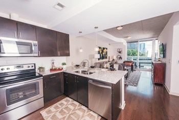3390 Stratford Road Studio Apartment for Rent Photo Gallery 1