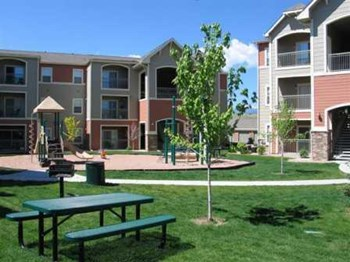 6010 Prairie Hills View 1 Bed Apartment for Rent Photo Gallery 1