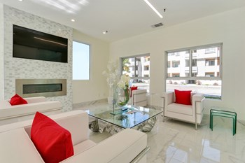 3535 El Portal Drive 1-2 Beds Apartment for Rent Photo Gallery 1