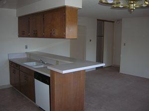 Crescent Apartments 2bdrm