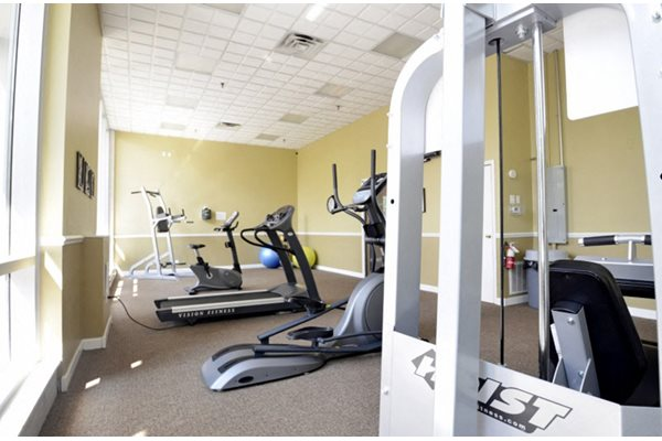 24 Hour Fitness Center at CityView on Meridian, 3801 N. Meridian St, IN 46208