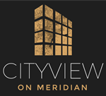 at CityView on Meridian Logo, Indianapolis