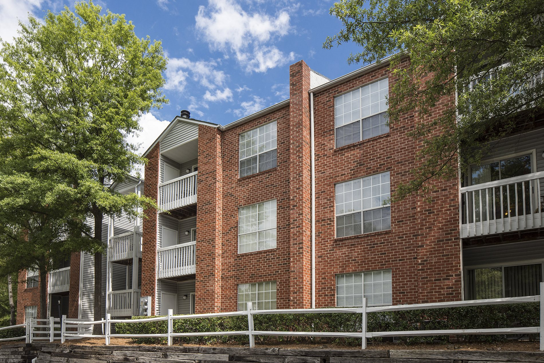 Photos and Video of Hudson Commons Apartments in Charlotte, NC