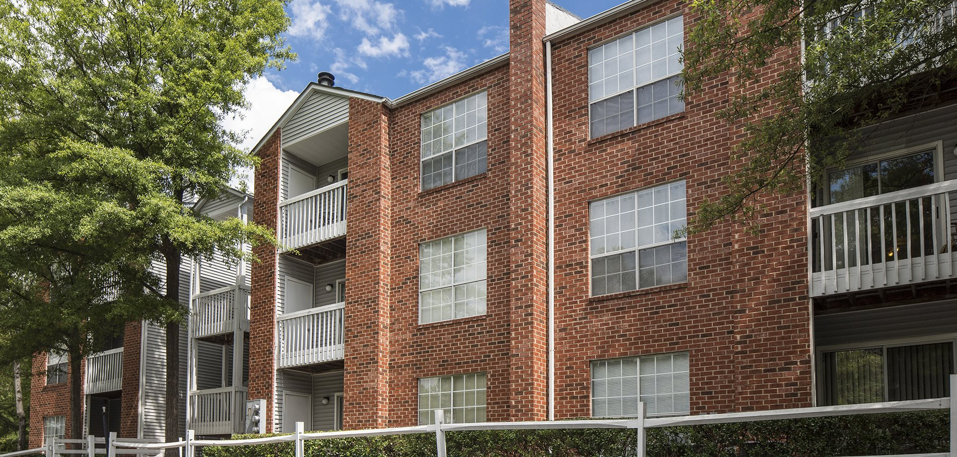 Hudson Commons | Apartments in Charlotte, NC