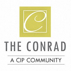 The Conrad logo