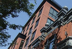 Highview Castle Manor Apartments restaurants near Columbia Heights and U Street Washington DC