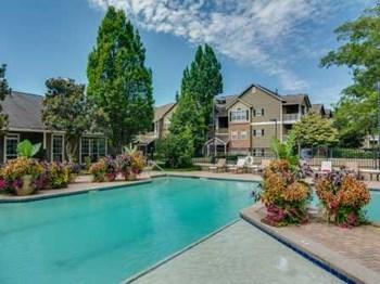 100 Lenox Park Circle NE 1-3 Beds Apartment for Rent Photo Gallery 1