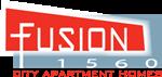 Fusion 1560 logo