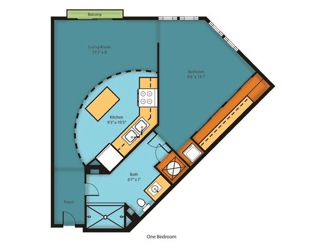 S2 Floor Plan 6