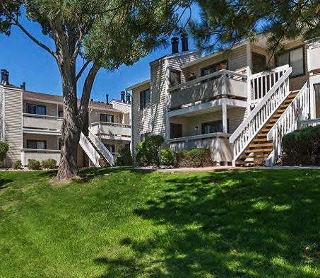 Highland Park (Colorado Springs) | Apartments in Colorado Springs, CO