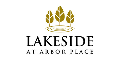 Logo For Lakeside At Arbor Place Apartments In Douglasville GA