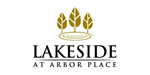 Logo for Lakeside at Arbor Place Apartments in Douglasville, GA