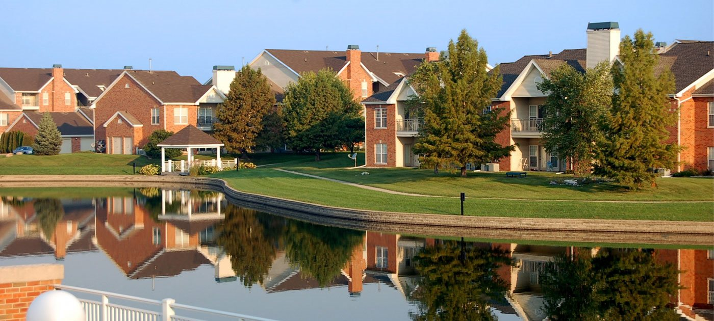 Baytowne Apartments Apartments In Champaign Il