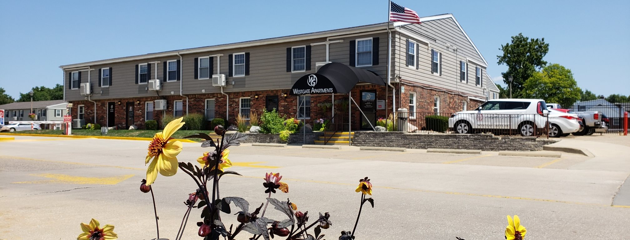 Westgate Apartments | Apartments in Champaign, IL