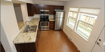 5302 Brody Drive 2 Beds Townhouse for Rent Photo Gallery 1