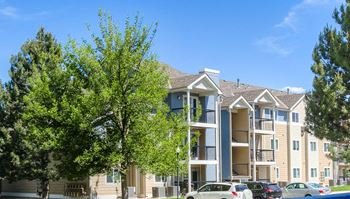 1000 W. Horsetooth Road 1-3 Beds Apartment for Rent Photo Gallery 1