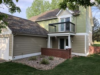 1025 Cunningham Drive 1-2 Beds Apartment for Rent Photo Gallery 1