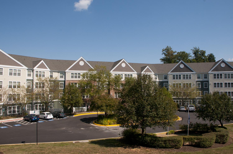 Victoria Park Senior Apartments In Woodbridge, VA