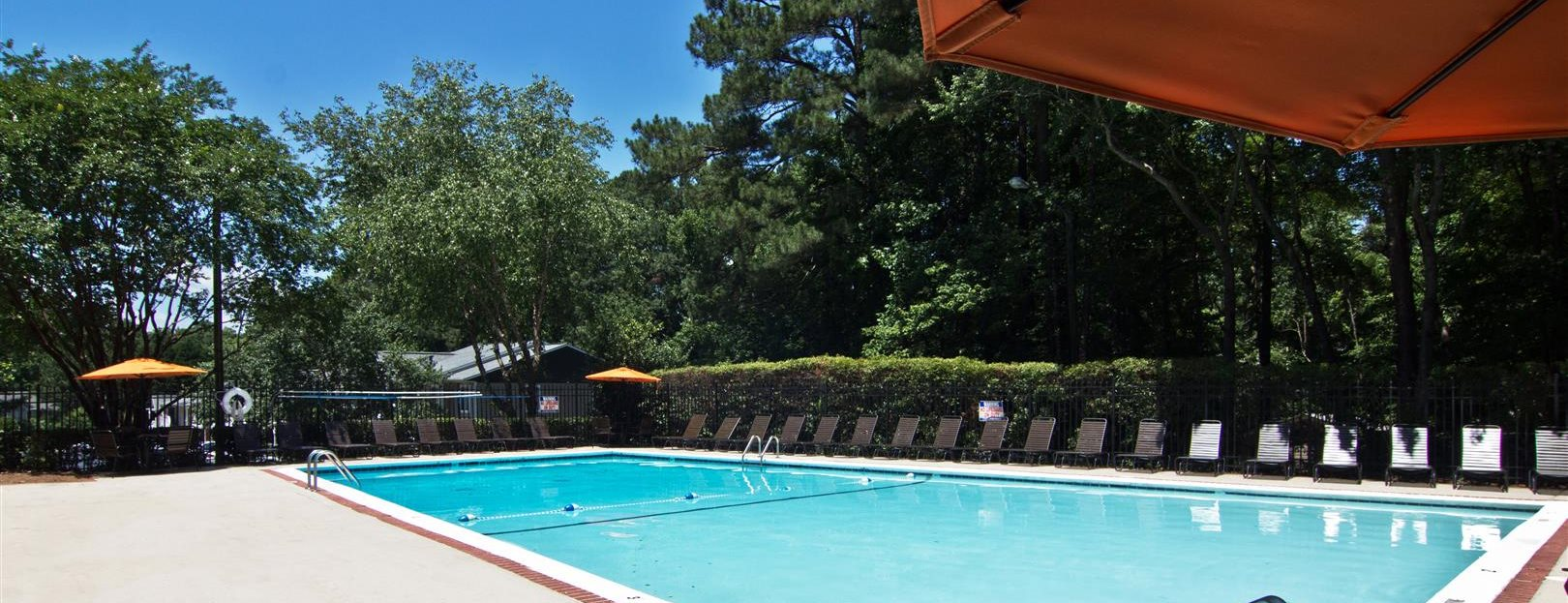 Cary Pines Apartments and Townhomes* | Apartments in Cary, NC