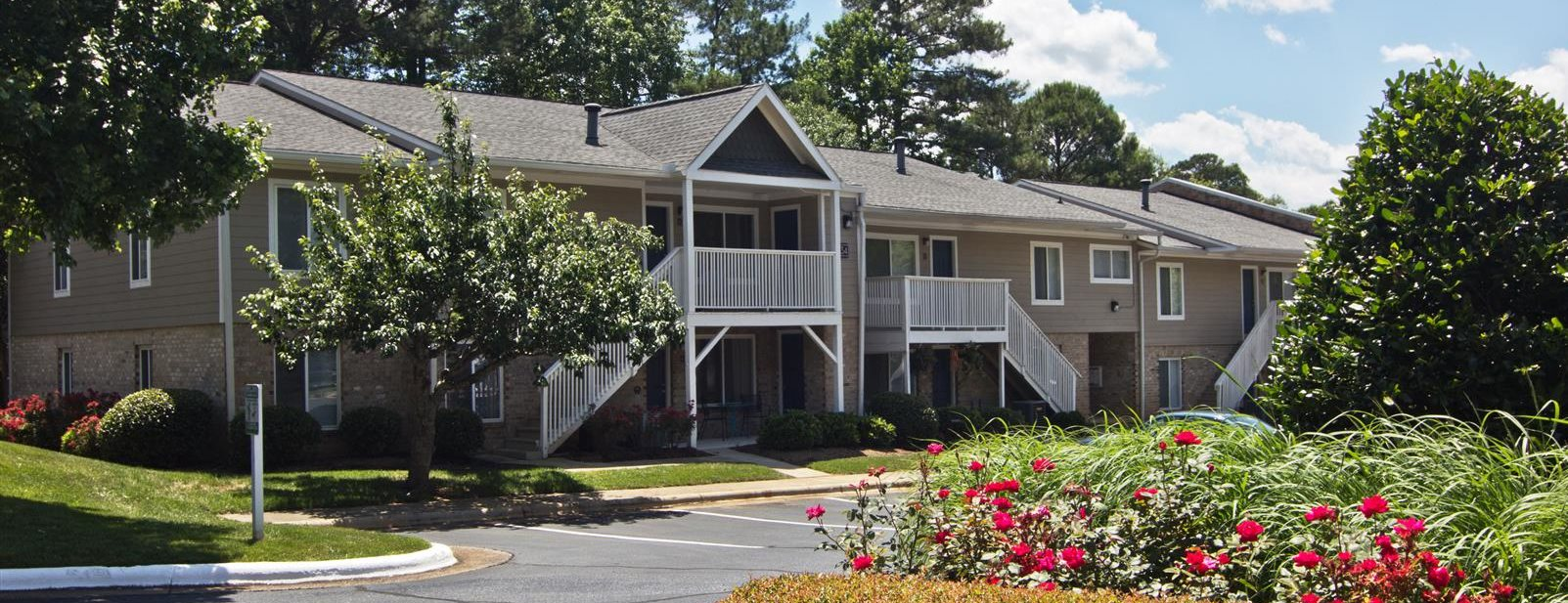 Cary Pines Apartments In Cary Nc
