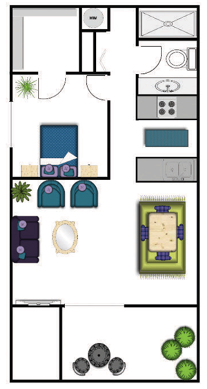 apartment-floorplan-1-bedroom - jr