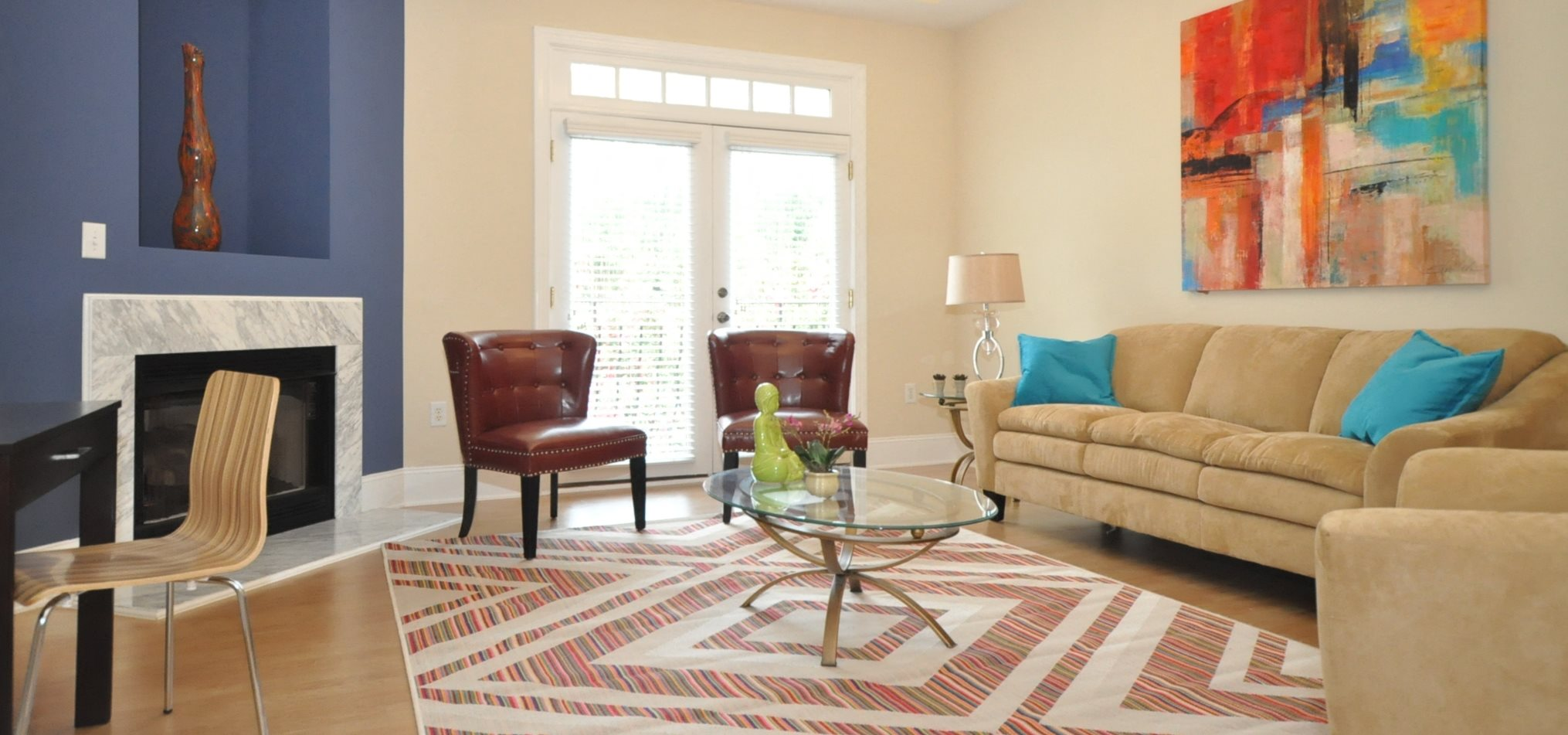 Sutton Station | Apartments in Durham, NC