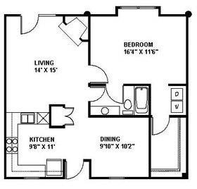 The Cameron 878a Floor Plan 3