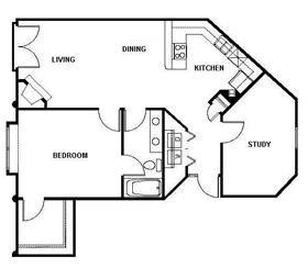 The Duke 961a Floor Plan 6
