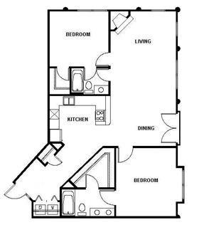 The Durham 1211 Floor Plan 10