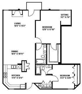 The Durham 1492 Floor Plan 18