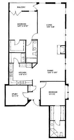 The Bull 1563 Floor Plan 19