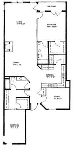 The Bull 1729 Floor Plan 20