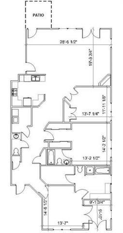 The Bull 2262 Floor Plan 21