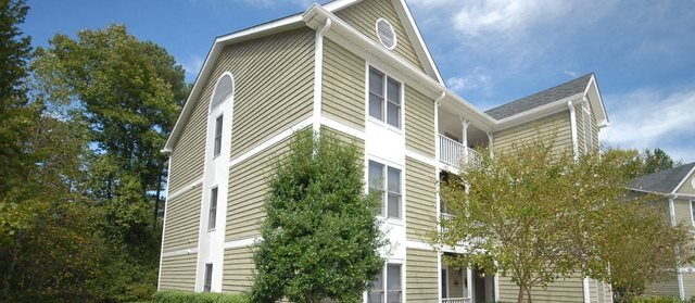 Fox Chase Apartments In Durham Nc