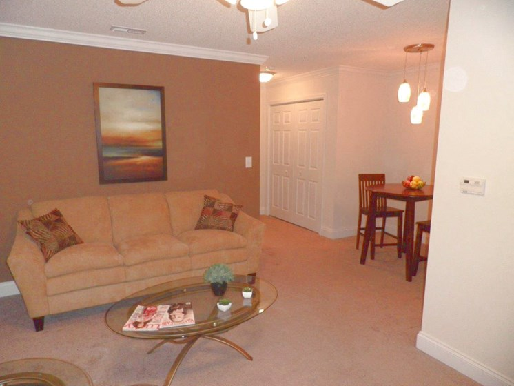 Bentley Ridge One Bedroom